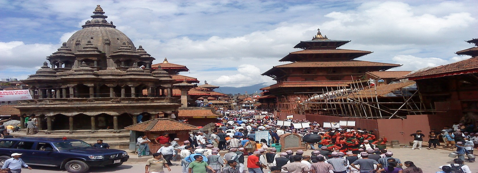 Patan and Lalitpur Tour