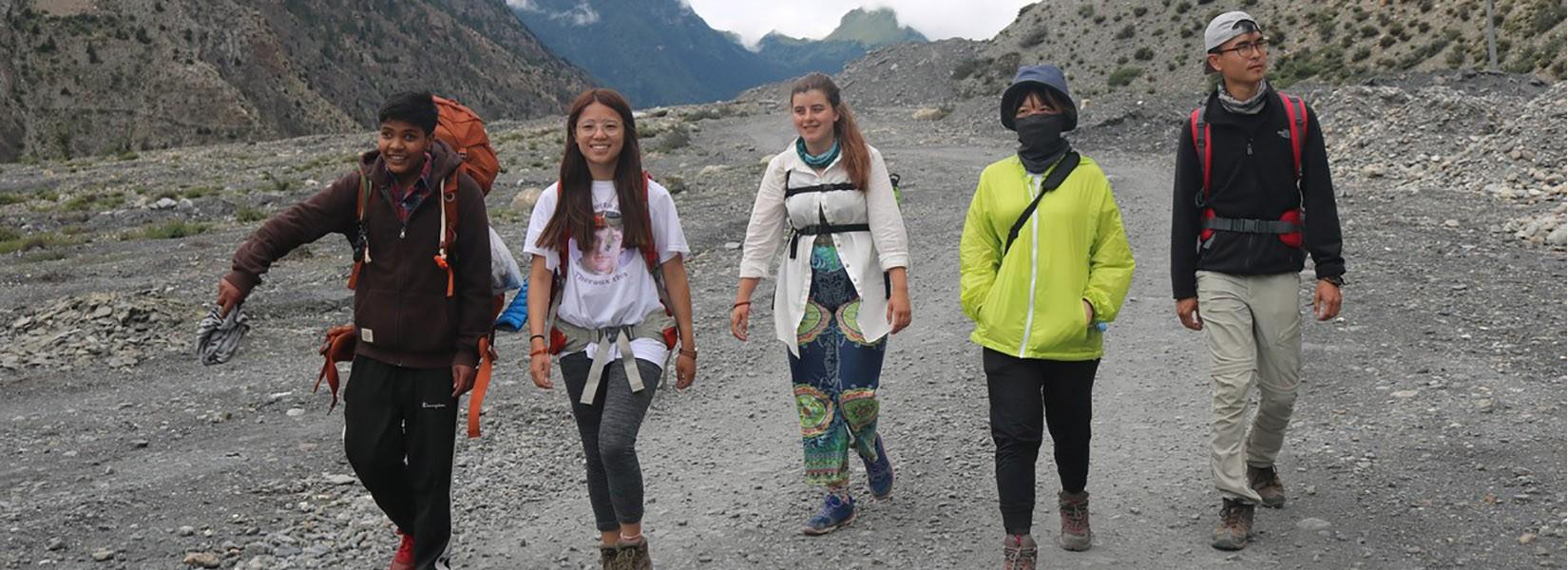 Himalaya Adventure Sport