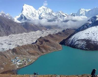 Gokyo Valley Everest Panaroma Trekking