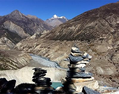 Nar Phu Semi Annapurna Circuit Trek